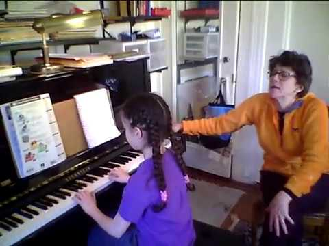 PIANO Lessons NYC Pop Piano and Jazz Vocals