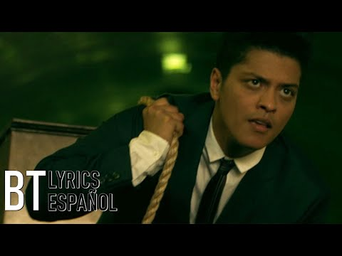 Bruno Mars - Grenade (Lyrics + Español) Video Official