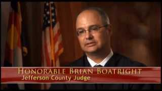 Child Welfare Choice - A case workers realistic job preview