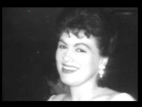 Patsy Cline ~ I Fall To Pieces (November 10, 1961) [LIVE]
