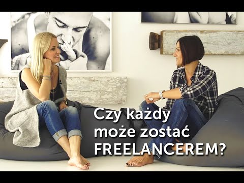 Czy każdy może zostać freelancerem? [Time For Business] - odc. 86