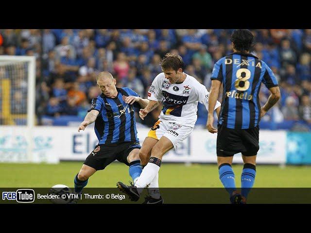 2011-2012 - Jupiler Pro League - 03. Club Brugge - OH Leuven 1-0
