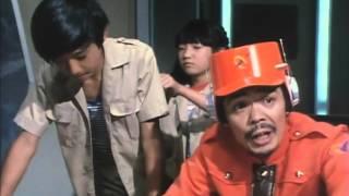 Koseidon  episodio 03 Il tunnel spazio tempo