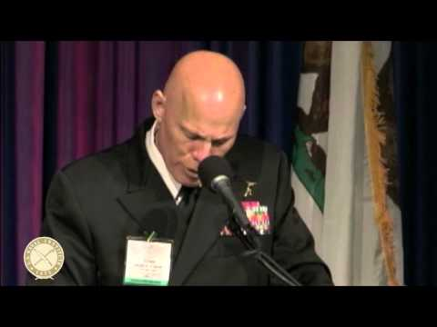 WEST 2012 Morning Address: RADM Sean A. Pybus, USN