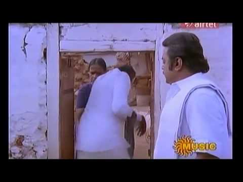 Antha Vanatha Pola  HD - Chinna Gounder