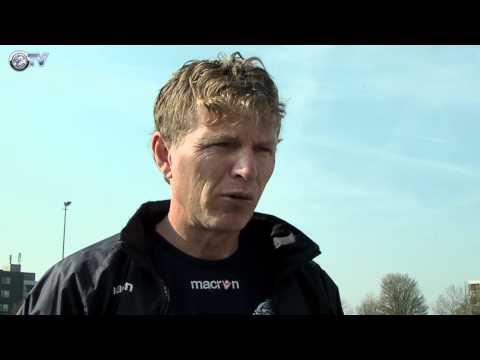 FCDBTV interview met Fons Groenendijk en Joey Brock