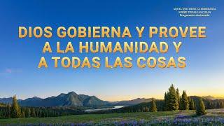 Documental en español latino | Dios gobierna y provee a la humanidad y a todas las cosas