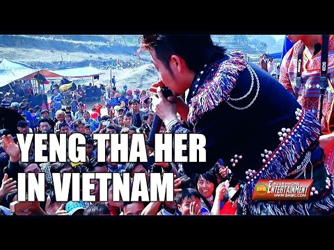 SUAB HMONG E-NEWS: One on One with YengTha Her on his trip to Vietnam
