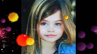 FACTS ABOUT THYLANE BLONDEAU