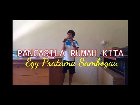 Sesi Latihan Part 1 - Juara I Solo FLS2N SD Kab. Mamasa 2020 - EGY PRATAMA SAMBOGAU