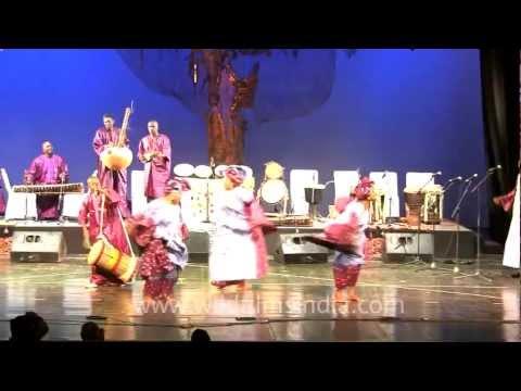 Dance Mali dance!!!