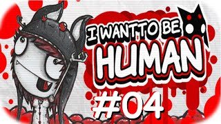 I Want to be Human  #04 - Towel Jerk (Deutsch)