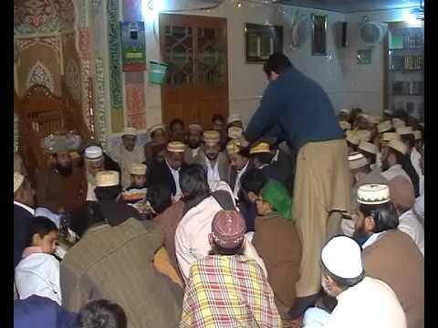 Anjuman Sana Khawan e Muhammad (Ek mian hi nahi un per).flv