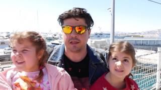 vlog γιορτή 🎠🎡🎢 με πολλά παιχνίδια, βίντεο για παιδιά, παιχνίδι, greek, paidikο