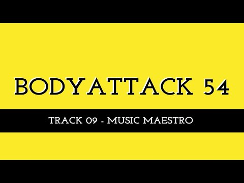 BODYATTACK 54 - track 09 -