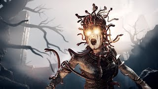 MEDUSA - KONIEC SERII?  - Assassin's Creed Odyssey [PS4]