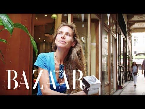 We Went To Paris And Asked 13 Women Their Beauty Secrets | BAZAAR x Paris