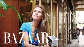 We Went To Paris And Asked 13 Women Their Beauty Secrets | BAZAAR x Paris