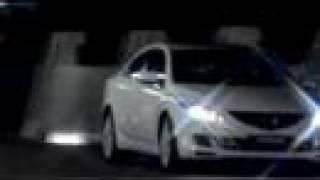 Ford at the IAA: Ford Verve, Ford Kuga and Mazda6