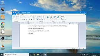 Windows 10 And Windows 7 Pc