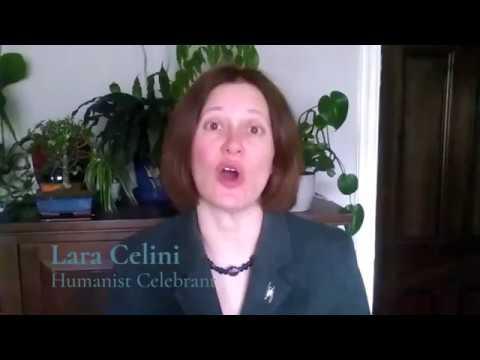 Lara Celini - My Humanism