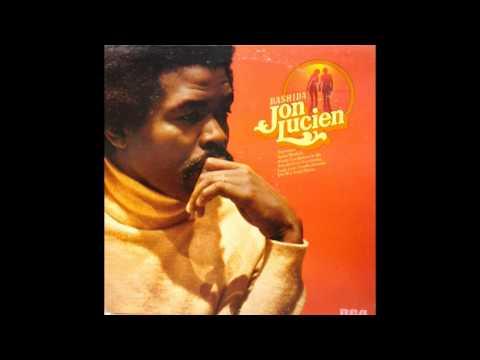 Jon Lucien   Kuenda ~ Would You Believe In Me