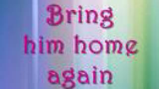 Dido - My Lover's Gone with Lyrics