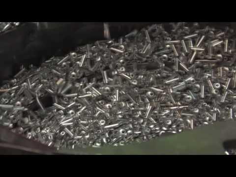 Nedwals - производство крепежа