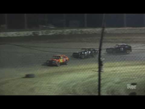 Moler Raceway Park | 9.23.16 | Season Championships | Freedom 4s | Feature