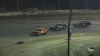Moler Raceway Park Freedom 4s Season Championship Feature