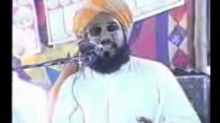 Qari Asmat Ullah Khan Multani