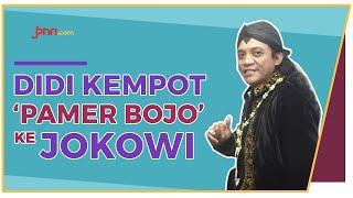 Rakernas PDIP Ambyar Gara-Gara Didi Kempot - JPNN.com