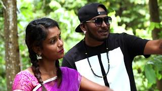 Kambathu Ponnu - Official Music video-Mc Raaj feat Mista G