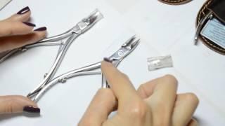 Обзор накожниц Олтон. Как выбрать накожницы? Какие бывают кусачки для ногтей?