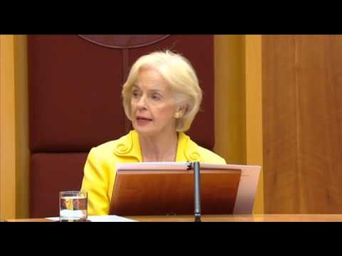 Governor-General Quentin Bryce Opens 44th Parliament