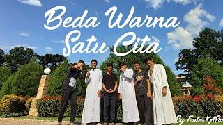 BEDA WARNA SATU CITA (Official Video) - Frater KAPal
