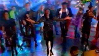 Boney M   Rasputin 1998 ОРТ Старые песни о главном 3
