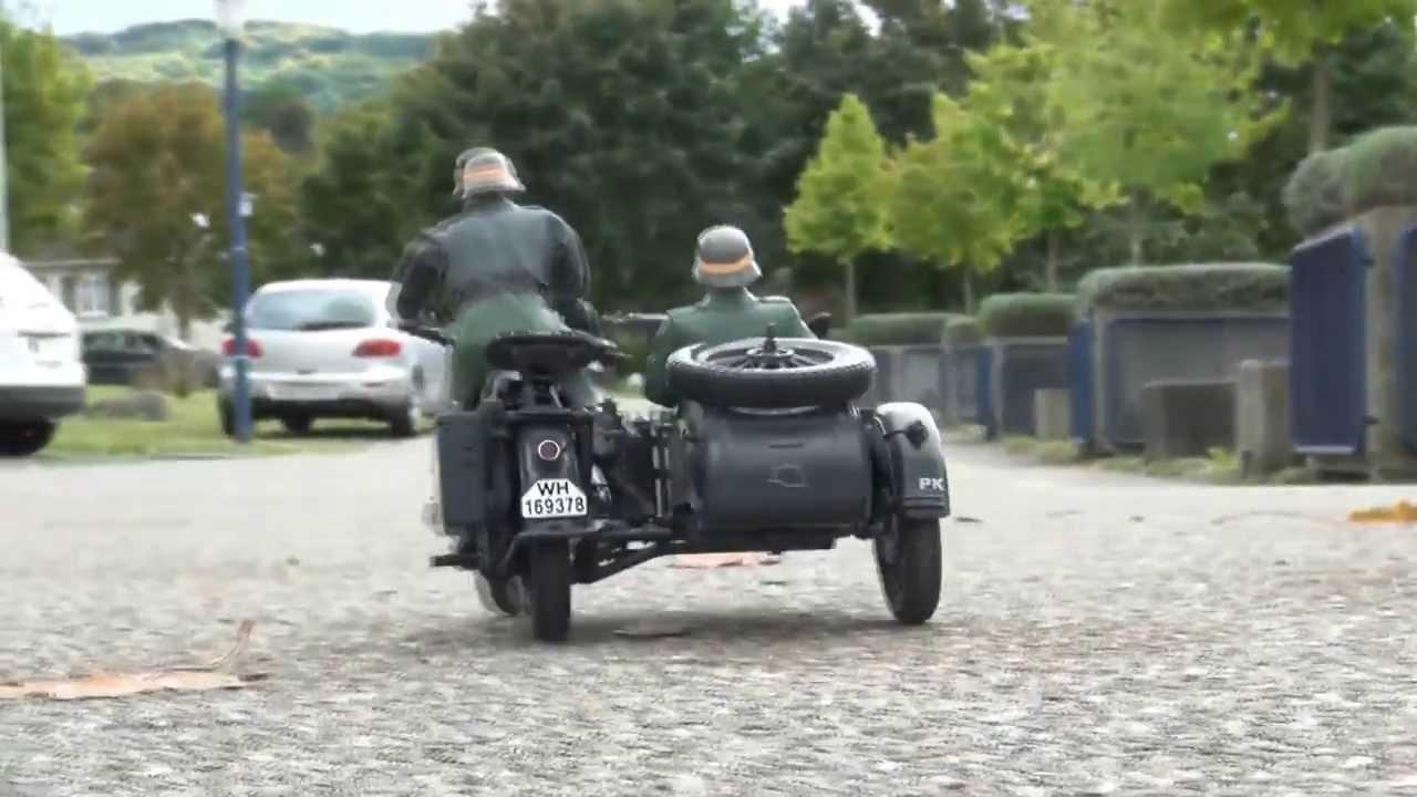 z220ndapp krad wwii motorrad seitenwagen motorcycle