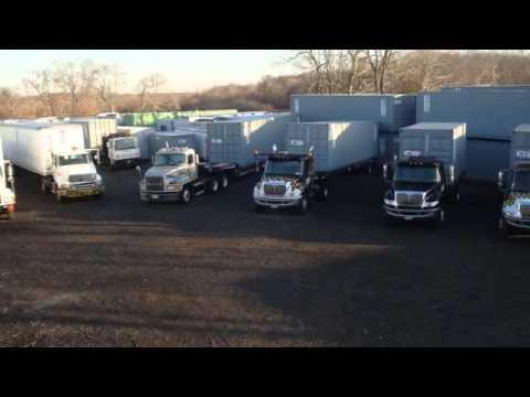 Portable Storage Units Long Island Ny Mobile On Demand Storage