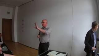 Udo Vetter: Umgang mit Polizei (Kontrolle, Hausdurchsuchungen, Drogen )