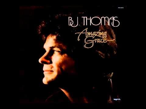 B.J. Thomas - His Eye Is On The Sparrow (1981)