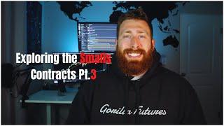 Exploring the Smalls Futures | Pt.03