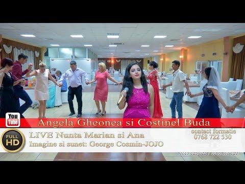 Angela Gheonea si Costinel Buda LIVE 2018-  - Fire ati ai dracu dusmani