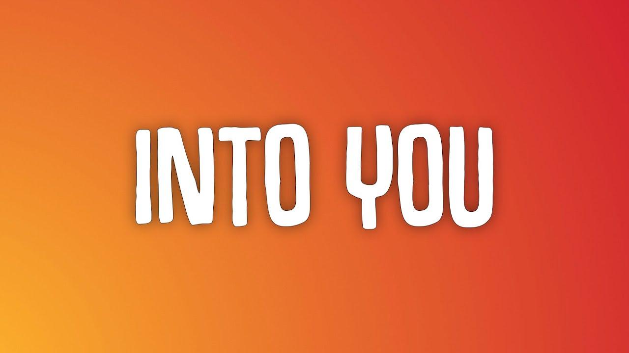 Download Sydney Renae - Into You (Lyrics)   Terjemahan Lirik