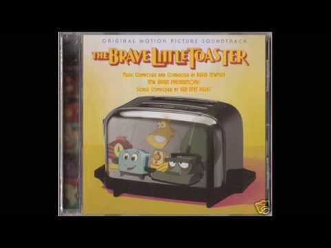 Worthless - The Brave Little Toaster Original Soundtrack