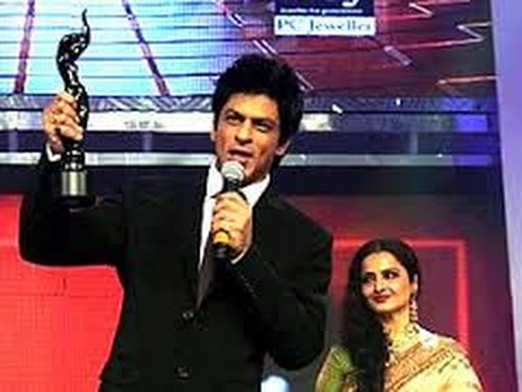 SRK Best Actor-Male | FILMFARE | | 2010 | My name is Khan