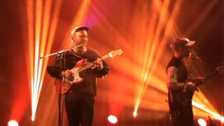 Unknown Mortal Orchestra - Thought Ballune (Optimus Alive 2014)