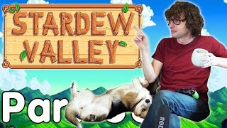 Stardew Valley -  Huge House! - Part 38