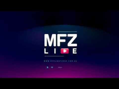MFZ LiveStream Ep 01