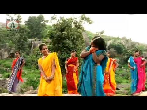 Bangla Jhumur Gaan - Choulna Didi Go | Purulia Video Album - BHALOBASAI DAKCHA AAMAR MON